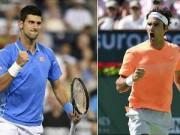 Tennis - Djokovic - Federer: Nỗ lực bất thành (CK nam Indian Wells)