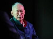 Cựu thủ tướng Singapore Lý Quang Diệu qua đời