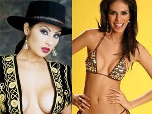 Người mẫu - Hoa hậu - 5 hoa hậu xinh đẹp vướng vòng tù tội
