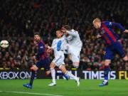 Bóng đá - Enrique thận trọng, Ancelotti tin Real còn cơ hội vô địch