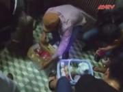 Video An ninh - Quảng Bình: Liên tiếp triệt phá 2 chuyên án ma túy lớn