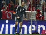 Video bóng đá hot - Neuer sai lầm ngớ ngẩn khiến Bayern trả giá đắt
