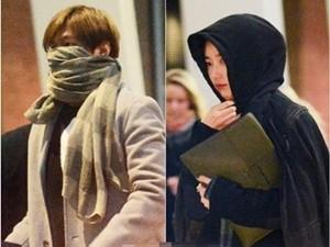 Phim - Lee Min Ho, Suzy (MissA) xác nhận hẹn hò hơn 1 tháng