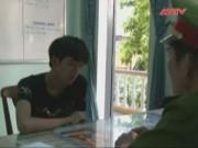 Video An ninh - Băng cướp tuổi teen chuyên giật túi du khách tại Hội An