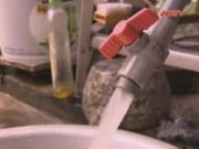 """Bản tin 113 - """"Làng ung thư"""" khát nước sạch"""