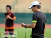 Bóng đá Việt Nam - Nhìn nhận sòng phẳng về HLV Miura