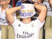 Bóng đá Tây Ban Nha - Fan Real thất thần vì bại trận ở Siêu kinh điển