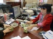 """Tin Tài chính - Nhà đất - BĐS - Ngân hàng """"chùn bước"""" giảm lãi vay"""