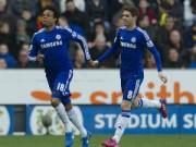 Bóng đá - Chelsea: Cùn khát vọng, chỉ còn nỗi ám ảnh