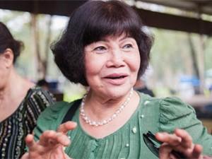 """Ngôi sao điện ảnh - Một ngày theo chân """"Người đàn bà chua ngoa nhất màn ảnh Việt"""""""
