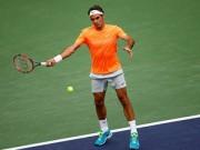 Thể thao - Hot shot: Federer thủ cường, công như ''vũ bão''