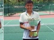 Võ thuật - Quyền Anh - Tin HOT 23/3: ĐT Việt Nam đặt tham vọng tại Davis Cup