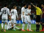 Bóng đá Tây Ban Nha - Barca - Real: Có một Siêu kinh điển xấu xí