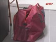 Video An ninh - Giấu 1kg ma túy đá trong túi du lịch mang đi tiêu thụ