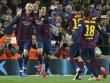 """Barca vượt qua Real: """"Bán"""" bản sắc lấy bàn thắng"""