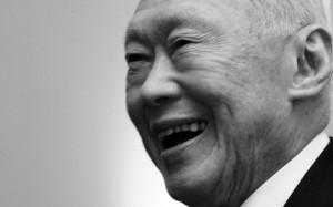 """10 phát ngôn """"gây sốc"""" của cố Thủ tướng Lý Quang Diệu"""