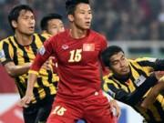 Bóng đá Việt Nam - Vòng loại U-23 châu Á bảng I: Đầu lạnh, chân nóng