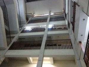 Tin tức trong ngày - Rơi từ tầng 5 BV Bạch Mai, bệnh nhân tử vong