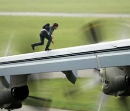 """Hậu trường phim - Tom Cruise làm khán giả hết hồn trong """"Nhiệm vụ bất khả thi 5"""""""