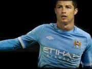Bóng đá Ngoại hạng Anh - Nóng: Nhiều cầu thủ Man City tin sẽ mua được Ronaldo