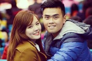 Ca nhạc - MTV - Hot girl bồng con đi thi Vietnam Idol chia sẻ lý do lấy chồng sớm