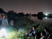 """Tin tức Việt Nam - Nhảy xuống kênh """"cứu"""" diều, một người đàn ông chết đuối"""