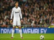 """Ngôi sao bóng đá - Ronaldo đá phạt: Sự sa sút của một """"thương hiệu"""""""