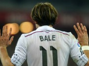 Ngôi sao bóng đá - Bale xuống dốc: Lỗi không nhỏ từ các fan Real