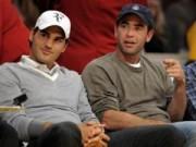 Quên danh hiệu đi, Federer hãy cứ chơi vì đam mê