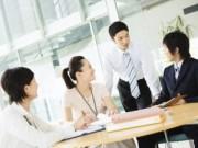 Cẩm nang tìm việc - Lý do nào để bạn phải làm việc?