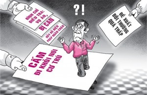 An ninh Xã hội - Làm oan, công an huyện phải bồi thường
