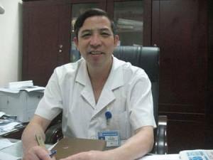 Tin tức trong ngày - Từ chối mổ vì bệnh nhân là người viết báo: Bác sĩ lên tiếng