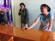 Cảnh giác - Bé gái mất tích, chết ở Campuchia: Người mẹ lên tiếng