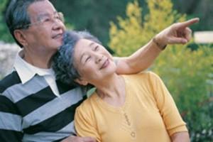 Tình yêu - Giới tính - Những nếp nhăn hạnh phúc...