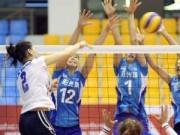 Thể thao - Thông tin LVP Bank đoạt vé bán kết đầu tiên