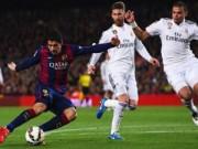 Bóng đá Tây Ban Nha - Thua El Clasico chưa phải dấu chấm hết với Real