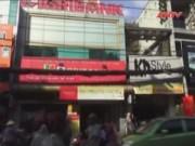 Video An ninh - Bắt Phó Giám đốc Agribank chi nhánh TP.HCM