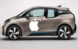 Tư vấn - BMW dè chừng Apple trong hợp tác phát triển ô tô