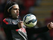 """Bóng đá - Tin HOT tối 24/3: Liverpool """"đi đêm"""" với Falcao"""