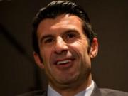 """Tin bên lề bóng đá - Bầu cử Chủ tịch FIFA: Figo """"đá đểu"""" Blatter"""