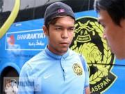 Bóng đá - Thủ quân U23 Malaysia: Công Phượng là ai?