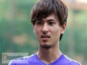 Ngôi sao bóng đá - Ngôi sao U23 Nhật Bản nóng lòng tái đấu U23 Việt Nam