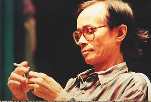 14 năm nhớ Trịnh Công Sơn