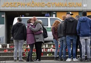 Thế giới - Airbus A320 rơi: 16 học sinh Đức lẽ ra đã thoát nạn