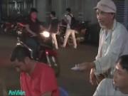 Tin tức trong ngày - Camera giấu kín: Góc khuất đêm Sài Gòn