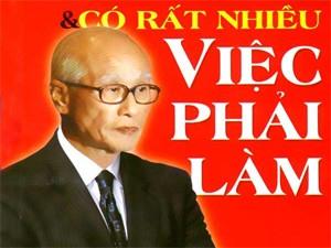 8X + 9X - 9 bí quyết thành công cựu sếp Daewoo truyền cho giới trẻ Việt
