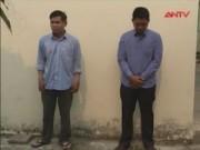 Video An ninh - Đội lốt công chức vào cơ quan nhà nước trộm cắp