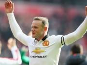"""Bóng đá - MU: Rooney chỉ ngang """"bom xịt"""" Falcao, nên bán"""