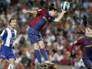 Bóng đá - Henry tủi thân vì Messi được ưu ái