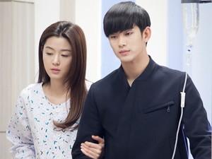 Kim Soo Hyun tái ngộ khán giả Việt trên màn ảnh nhỏ
